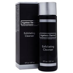 Ageless Derma Exfoliating Cleanser