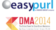 Easypurl to Exhibit Integrated Marketing Solutions at DMA2014 in San...