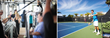 The Nation's Only Full Body, Mind & Sport Tennis Fit Program...