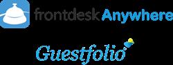 Frontdesk Anywhere - Guestfolio Partnership