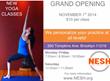 Yoga Classes Flyer