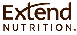 Extend Nutrition logo