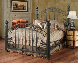 Hillsdale Beds