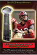 Colton Chapple - 2012 CFPA FCS National Performer of the Year