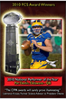 Pat Devlin - 2010 CFPA FCS National Performer of the Year