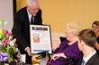 Signature HealthCARE Hosts Largest Hall of Fame Induction Ceremony to Date; More than 400 Nursing Home Residents, Others Honored During Synchronized Event