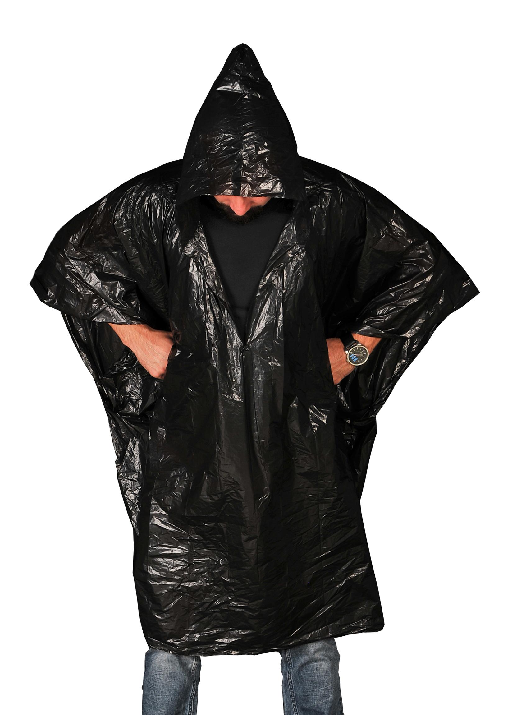 Ebola Prevention Gotta Go Poncho Eliminates Transmission
