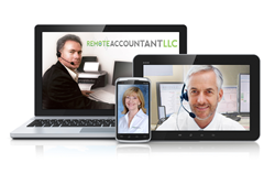 Online Accountant, CPA online, Tax Firm, Remote Accountant, Remote Bookkeeping, CPA Firm