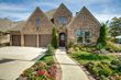 The Dallas homebuilder debuted its first collection just last year and is quickly expanding to include new oversized homesites.