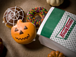 Free Treat From Krispy Kreme for Fans in Costume on Halloween