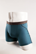 Tani's Air Contrast Boxers made from SUPERFINE Austrian beech wood for ultimate comfort and sexiness.