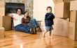 Los Angeles Movers Can Help Clients Who Have Children Move Faster!