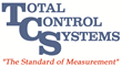Total Control Systems logo