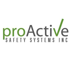 ProActive Safety Systems Inc logo