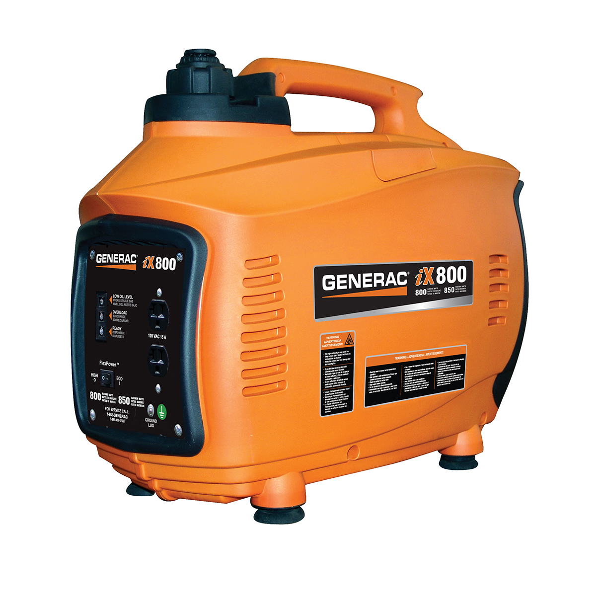Portable generators can provide power to tools for uses around the home, lights while camping or tailgating, and even for work on construction sites. Standby generators are larger than portable generators and provide backup power to essential equipment and systems. Home standby generators are often used as a dependable backup in case of power outages. They run automatically and .