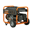 Generac GP Series Portable Generator