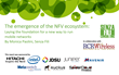 The Emergence of the NFV Ecosystem: Laying the Foundation for a New...