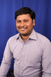 SD Mines assistant professor and principal investigator Purushotham Tukkaraja, Ph.D., Department of Mining & Engineering Management