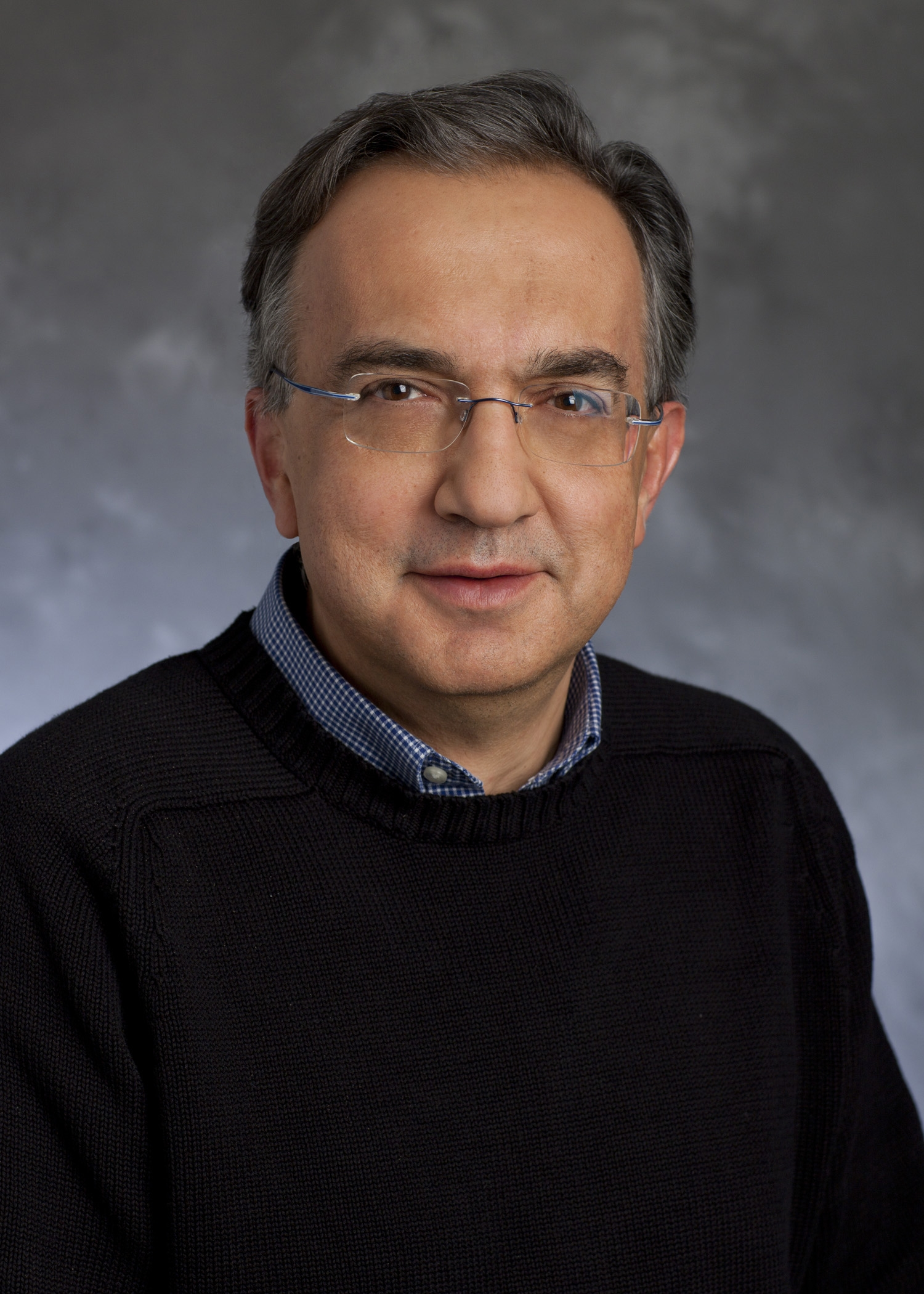 Fca S Marchionne Named Sae Foundation S 2015 Industry