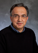 FCA's Marchionne Named SAE Foundation's 2015 Industry Leadership Awardee