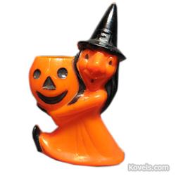 Plastic Witch