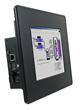SeaPAC R9 8 4R 400 Mhz RISC-based HMI
