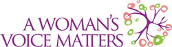 A Woman's Voice Matters   Women Leadership Courses