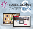 CaterTrax and Social Tables, The Perfect Software Pairing