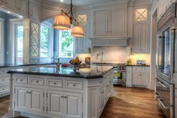 Winner, Custom Kitchen Design