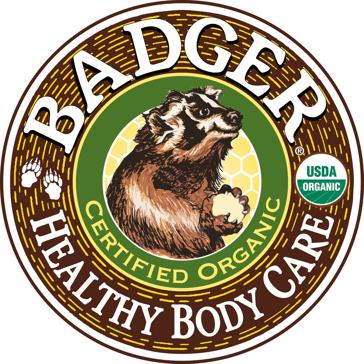 badger care skin face balm badgers organic oils line company balms beauty babies usda badgerbalm business oil sunscreen salve efficacy