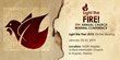 United Theological Seminary's 5th Light the Fire! Conference Set...