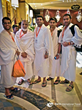 Sara International Travel Prepares For 2015 Umrah Season
