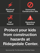 Unions Launch Mobile Ad Campaign to Warn Ridgedale Center Shoppers of...
