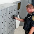 Electronic Lockers