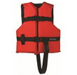 All life jackets are US Coast Guard approved