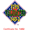 FIPS 140-2 Certification