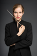 The Toledo Symphony and conductor Karina Canellakis present the United...