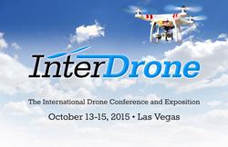 Inter Drone Logo