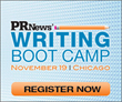 Only One Week Left to Secure the Early Bird Rate for PR News'...