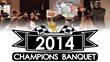 Elko Speedway 2014 Champions Banquet