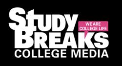 Study Breaks College Media, Spring Break, survey, college students