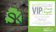 Skynny Kitchen VIP Invite