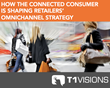 T1Visions to Showcase OneShop™ Retail App, Interactive Retail Tables...