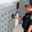 Electronic Lockers