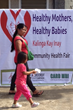 Philippines Program Provided 800,000+ Women Maternal Health Education and Care