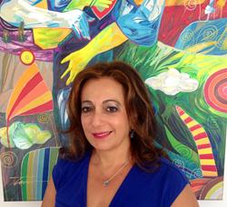 Raquel Afriat
