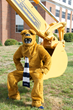 Nittany Lion Helps GLP Development Break Ground on 331 Innovation Blvd Building