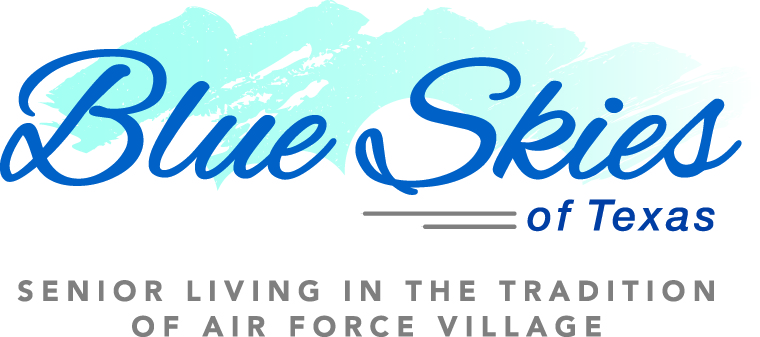 Air Force Village Is Now Blue Skies Of Texas