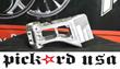 Bagger Short Neck Rake Kit