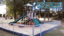 Somerset Apartments chooses APCPLAY for new commercial playground equipment
